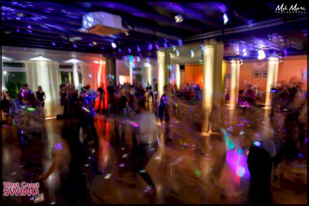 Circulo Tanzschulen Munchen