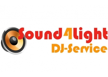 Sound4Light - DJ Service München